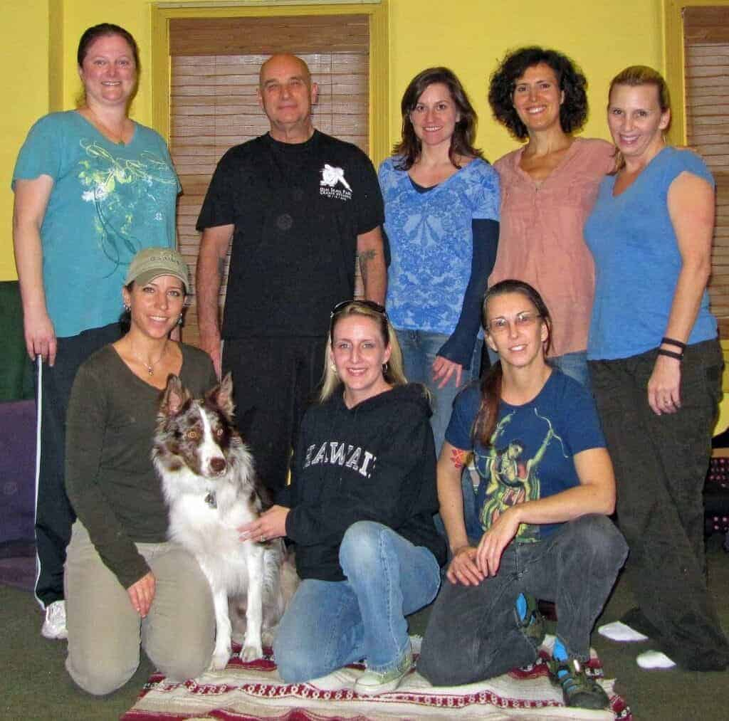 Canine Massage Therapy Courses